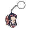 photo of One Piece Tsumamare Pinched Keychain: Nico Robin