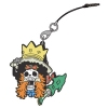 photo of One Piece Tsumamare Pinched Strap: Brook
