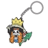 photo of One Piece Tsumamare Pinched Keychain: Brook