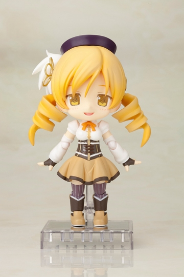 main photo of Cu-Poche 07 Tomoe Mami