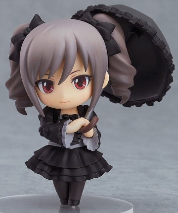 main photo of Nendoroid Petite: IDOLM@STER Cinderella Girls - Stage 02: Kanzaki Ranko