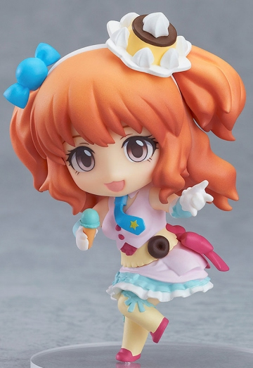 main photo of Nendoroid Petite: IDOLM@STER Cinderella Girls - Stage 02: Moroboshi Kirari
