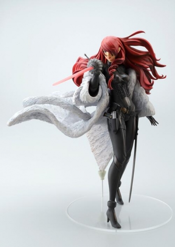 main photo of Dwell Kirijo Mitsuru