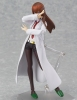 photo of figma Makise Kurisu White Coat Ver.