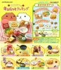 photo of Capybara-san Kyurutto Cooking BOX: Ukiuki obento cooking