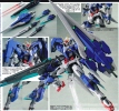 photo of MG Gundam 00 Seven Sword/G