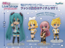 photo of SEGA Hatsune Miku Live Stage Producer Figures: Kagamine Rin