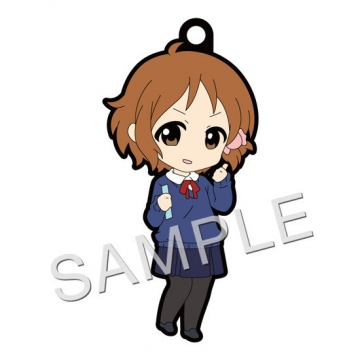 main photo of Pic-Lil! Tamako Market Trading Strap: Makino Kanna