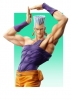 photo of Statue Legend 32 Jean Pierre Polnareff Second Ver.
