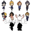photo of Pic-Lil! Tamako Market Trading Strap: Kitashirakawa Tamako Secret ver.