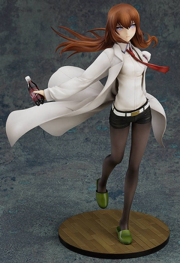 main photo of Makise Kurisu White Coat Ver.