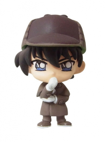 main photo of Color Colle Meitantei Conan Trading Mascot Vol.2: Shinichi Kudou