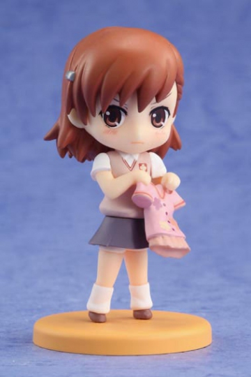 main photo of Toy's Works Collection 2.5 To Aru Kagaku no Railgun S: Misaka Mikoto Pajama ver.