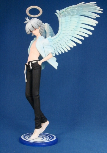 main photo of Nagisa Kaworu ANIMA Ver.