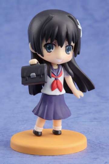 main photo of Toy's Works Collection 2.5 To Aru Kagaku no Railgun S: Saten Ruiko