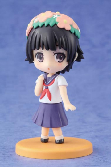 main photo of Toy's Works Collection 2.5 To Aru Kagaku no Railgun S: Uiharu Kazari