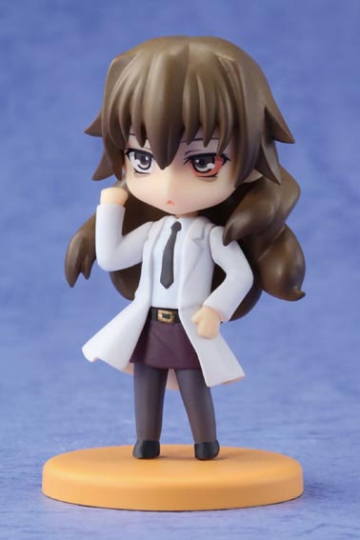 main photo of Toy's Works Collection 2.5 To Aru Kagaku no Railgun S: Kiyama Harumi