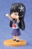 photo of Toy's Works Collection 2.5 To Aru Kagaku no Railgun S: Saten Ruiko Skirt flipping ver.