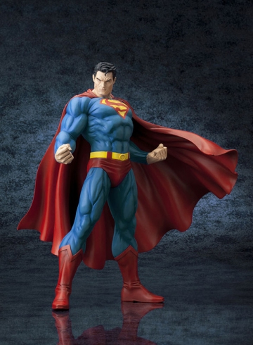 main photo of ARTFX Statue Superman for Tomorrow