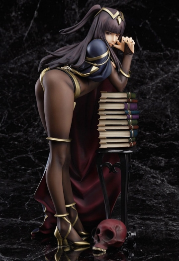 main photo of Tharja (Sallya)