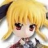 Ichiban Kuji Premium Mahou Shoujo Lyrical Nanoha The Movie 2nd A's Vol.2: Fate Kyun-Chara