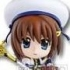 Ichiban Kuji Premium Mahou Shoujo Lyrical Nanoha The Movie 2nd A's Vol.2: Hayate Kyun-Chara