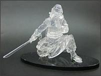 samurai 7 skeleton trading figure hayashida heihachi my