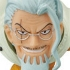 One Piece World Collectable Figure ~Supremacy~: Silvers Rayleigh