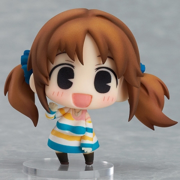 main photo of Minicchu IDOLM@STER Cinderella Girls 02: Totoki Airi