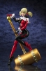 photo of DC COMICS Bishoujo Statue Harley Quinn Open Face Ver.