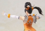 photo of TEKKEN Bishoujo Statue Ling Xiaoyu