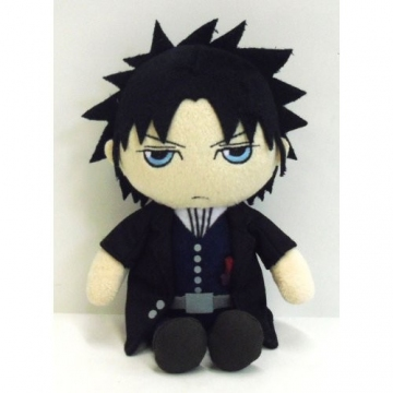 main photo of Kuttari Cushion Mini: Toshiro Hijikata Movie Edition