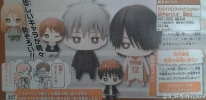 photo of One Coin Mini Figure Collection Kuroko no Basket vol.2: Momoi Satsuki