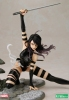 photo of MARVEL Bishoujo Statue Psylocke X-Force Ninja Outfit Ver.
