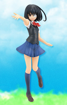 main photo of High Grade Figure Misaki Mei
