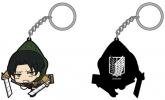 photo of Attack on Titan Tsumamare Pinched Strap: Levi