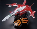 photo of DX Chogokin YF-29 Durandal Valkyrie (Saotome Alto Type)