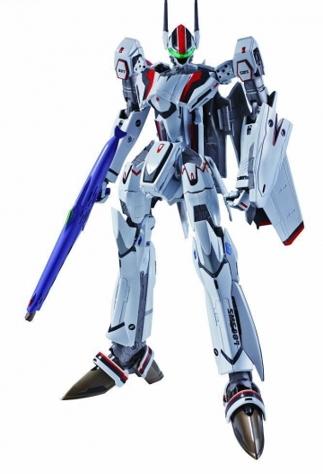 main photo of DX Chogokin VF-25F Messiah Valkyrie (Saotome Alto Type) Renewal Ver.