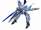 photo of DX Chogokin VF-25F Messiah Valkyrie (Saotome Alto Type) Renewal Ver.