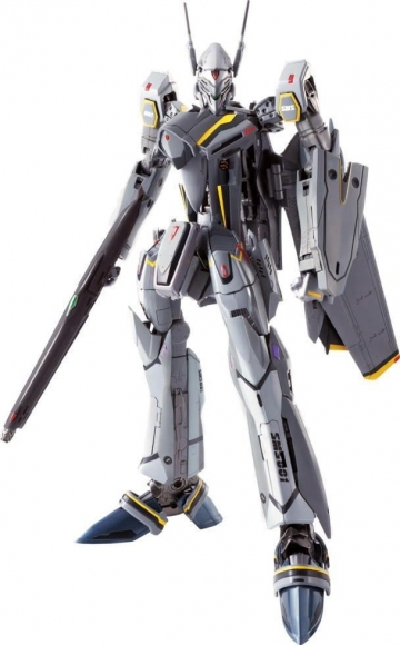 main photo of DX Chogokin VF-25S Messiah Valkyrie (Ozma Lee Type) Renewal Ver.
