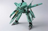 photo of DX Chogokin RVF-25 Messiah Valkyrie (Luca Angelloni Type) Renewal Ver.