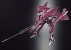 photo of DX Chogokin VF-27 Gamma Lucifer Valkyrie (Brera Sterne Type)