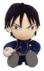 photo of Roy Mustang