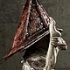 Red Pyramid Head Mannequin Ver.