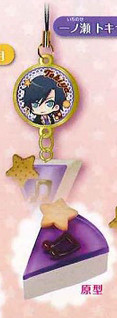 main photo of Uta no Prince-sama Sweets Collection: Ichinose Tokiya