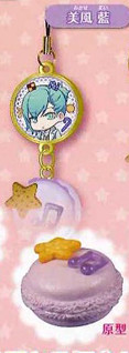 main photo of Uta no Prince-sama Sweets Collection: Mikaze Ai