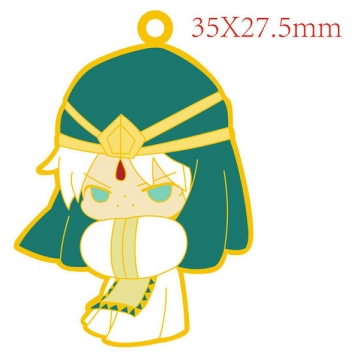 main photo of MAGI Metal Charm: Ja'far