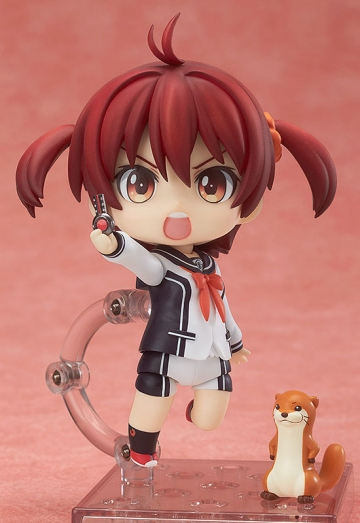 main photo of Nendoroid Isshiki Akane