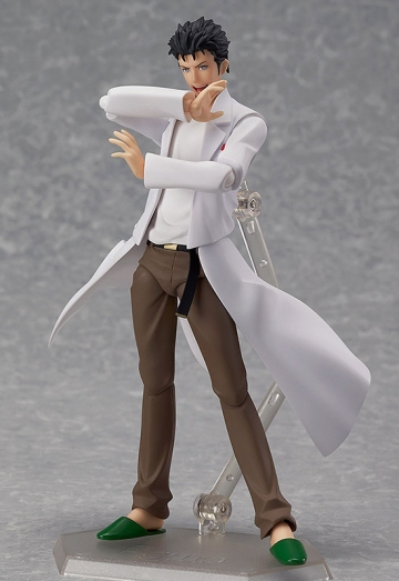 main photo of figma Okabe Rintarou