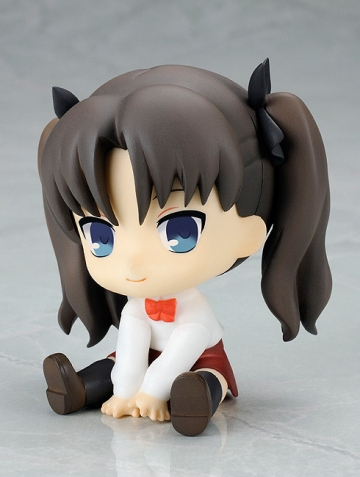 main photo of Petanko Tohsaka Rin